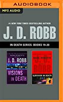 Visions in Death / Survivor in Death
