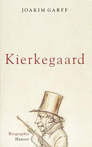 Sören Kierkegaard: Biographie