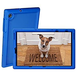 BobjGear Bobj Rugged Tablet Case for (26.2) Lenovo Tab M10 FHD Plus (TB-X606F, FA) (NOT for M10 HD models) Kid Friendly…