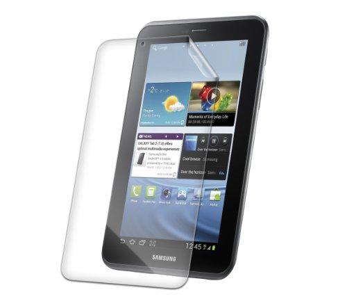 ZAGG invisibleSHIELD Original Screen Protector for Samsung Galaxy Tab 27.0