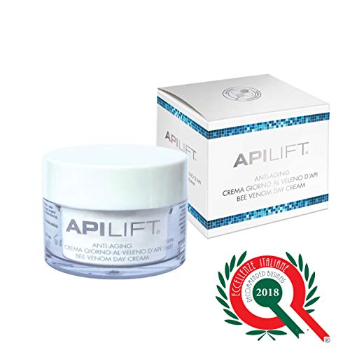 ApiLift crema antiaging giorno al veleno d'api e vitamina E