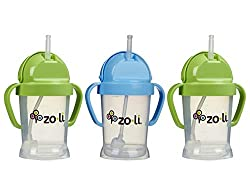 Zoli Baby Straw Sippy Cup