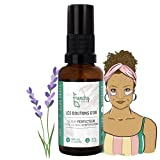 Frenchy Sens - Les Boutons d'Or – Huile artisanal anti acné - anti imperfections - anti boutons - anti cicatrices - 100% Bio, vegan et made in France - 30ml