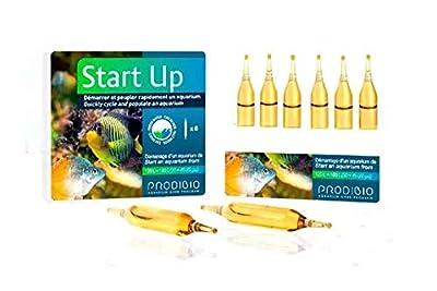 Prodibio - Bactéries Pour Démarrage Aquarium - Start Up - 30 Ampoules