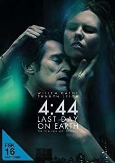 4:44 Last Day on Earth [Import allemand]