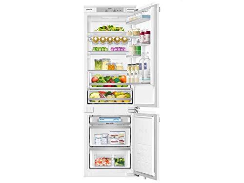 Samsung BRB260134WW/EF Einbau-Kühl-Gefrierkombination 178cm 276Liter Kühlschrank