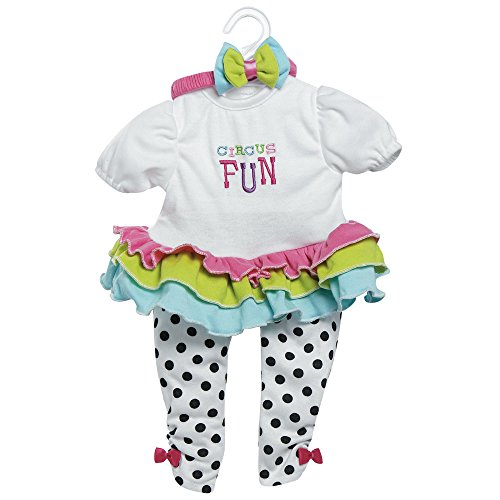 Circus Fun - Outfit Only