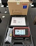 OBD2 Launch X431 Euro Pro - Valise Diagnostic...