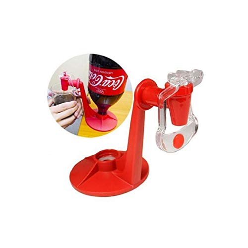 LjzlSxMF Beber 1pcs Máquinas dispensador de la Soda Botella Propio dispensador de la Bebida del refresco Cola Gadgets de Cocina