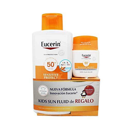 EUCERIN Kids Sun Loción FPS50 400ML +...
