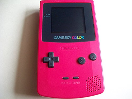 Game Boy Color - Berry