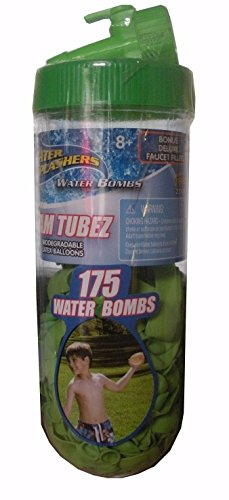 Most Popular Water Balloons