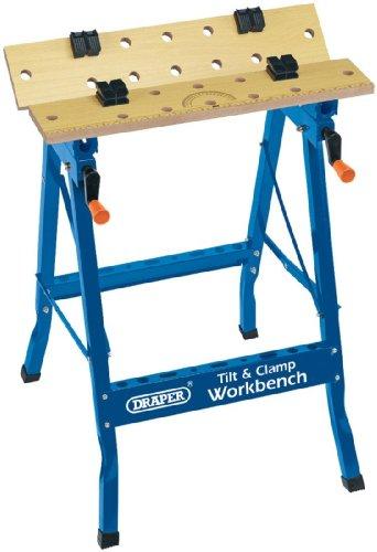 Draper 09951 600mm Tilt/Turn Workbench
