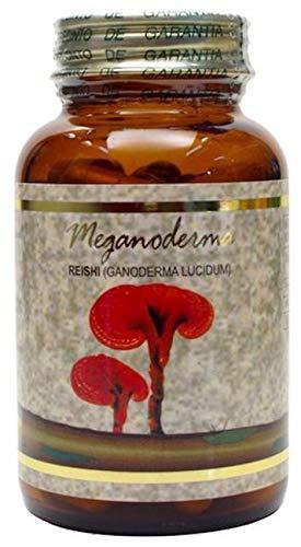 Jellybell Meganoderma Reishi 660Mg. 300Cap. 200 g