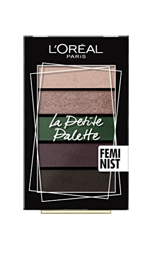 L'Oréal Paris Make-Up Designer FAP LaPetitePalette Bl 05 Feminist - Producto