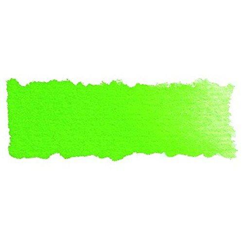 Schmincke Watercolor Pans - Permanent Green - 526 - Full Pan by Schmincke