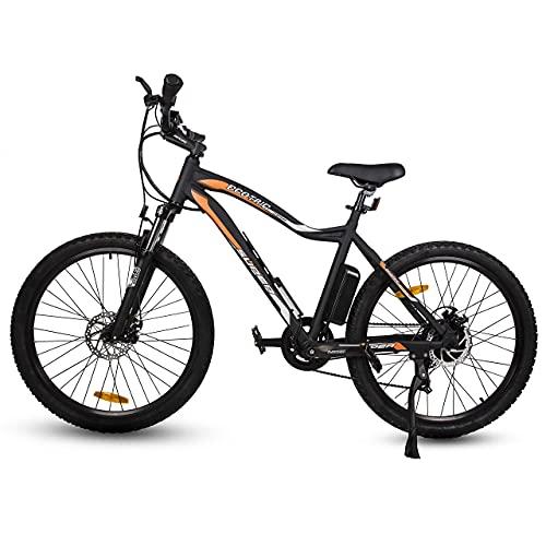"""41XsWwJQjDS. SL500 Ecotric Electric Mountain Bike 26"""" with 500W Motor"""