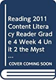 Reading 2011 Content Literacy Reader Grade 4 Week 4 Unit 2 the Mysterious Amazon River Dolphin