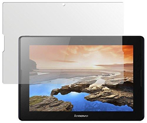 dipos I 2X Schutzfolie matt kompatibel mit Lenovo A10-70 Folie Displayschutzfolie