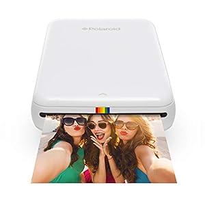 HP Sprocket - Impresora fotográfica portátil (impresión sin ...