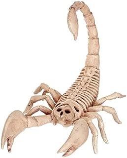 Crazy Bonez Skeleton Scorpion