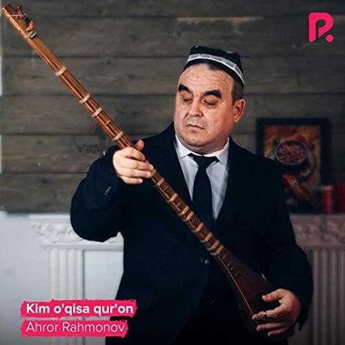 Ahror Rahmonov