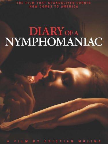 Diary of a Nymphomaniac English Subtitled product image
