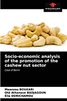 Socio-economic analysis of the promotion of the cashew nut sector