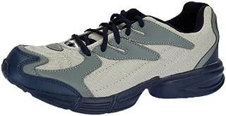 Sparx Men's Navy Blue and Grey Sneakers - 10 UK