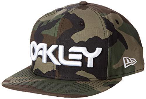 Oakley Gorras Mark II Novelty Camo Snapback
