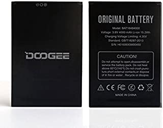 Theoutlettablet® BATERIA para Smartphone DOOGEE X5 MAX / X5 MAX Pro 4000mAh