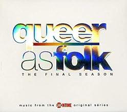 Queer as Folk: The Final Season (Original Soundtrack)