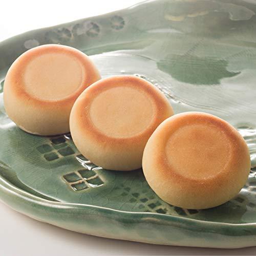 越山甘清堂 どっと 10個入×1箱 米ゲル 餅粉 お米を使った優しいチーズ味の焼き菓子