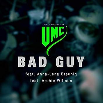 Bad Guy (Metal Version)
