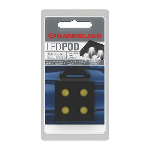 MarineLand High Output White POD