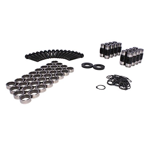 Comp Cams 13702 Trunnion Upgrade Kit for GM LS1/LS2/LS3/LS6 Rocker Arms.
