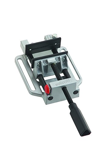 Wolfcraft 3410405 4-Position Quick-Release Drill Press