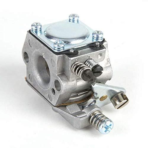 Carburateur pour débroussailleuse Echo SRM-4600, SRM-4605, CLS-4600, 4610 - Pièce neuve
