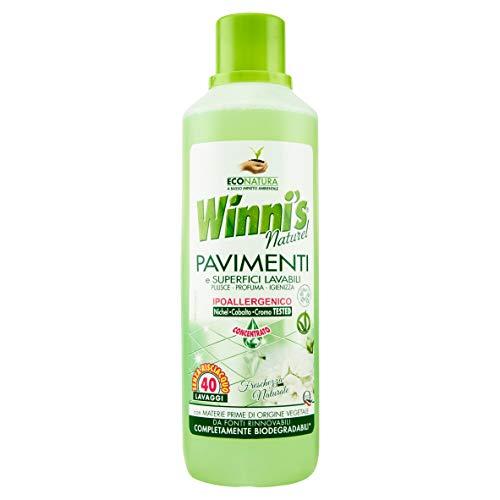 Winni's Naturel Detergente Pavimenti - 1070 g