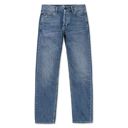 CARHARTT WIP Herren Jeans Hose Texas Jeans