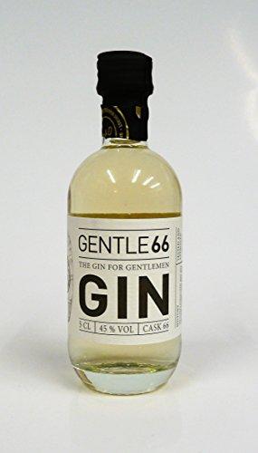 Birkenhof Gentle 66 Gin 0,05 Liter 45% Vol.