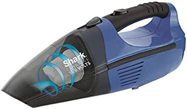 Shark Pet-Perfect Cordless Bagless Portable Hand Vacuum for Carpet and Hard Floor with Rechargeable 15.6V Battery (SV75Z),...