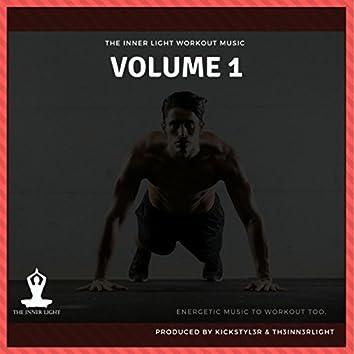 The Inner Light Workout Music, Vol. 1