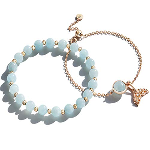 Dames dubbele rijen kunnen worden verlengd Xingyue Liefde Armband Armband Sieraden Electroplated 14K Goud Glanzende Crystal Armband Meisjes tokens paar verjaardagscadeau.