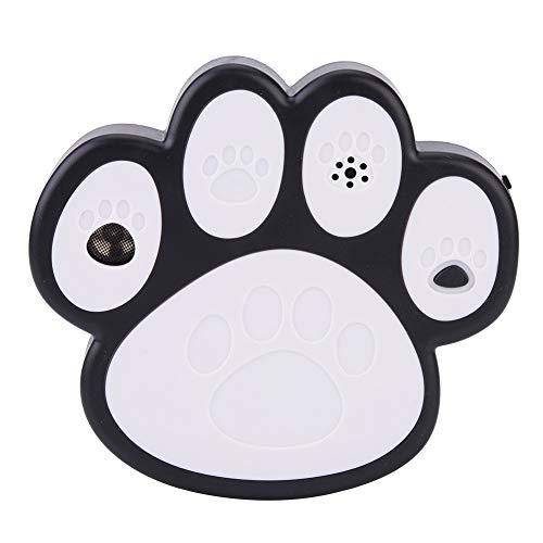 Haofy Dispositivos Anti-Ladrido Sónicos de Perro
