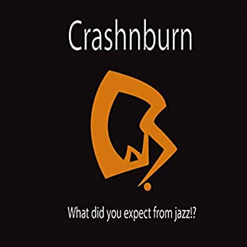 What Did You Expect from Jazz?