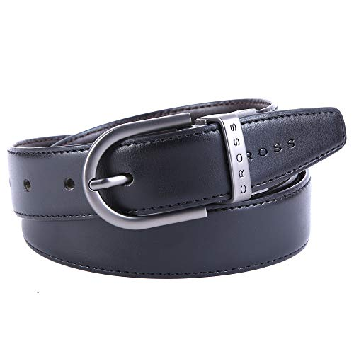 Cross Men's Leather Belt