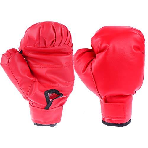 Kickboxhandschuhe für Erwachsene und...