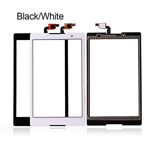 HAOHAOCHENG-WL 8 Inches Tablet Case Touch Screen For Lenovo Tab3 850 Tab3-850 TB3-850M TB3-850F Digitizer Panel Compatible Replacement (Color : Black, Size : 8.0')