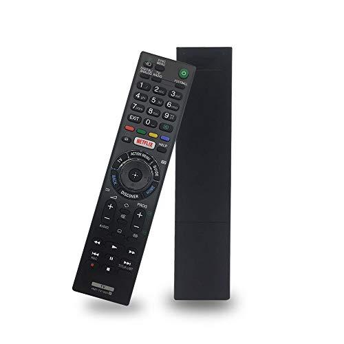 SIUMAL Mando Universal para Sony Bravia TV Compatibile con Tutti i Televisori Sony RMT-TX100D RMT-TX102D RMT-TX200E...